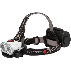 Led Lenser XEO 19R Headlamp with Kit White